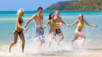 3-Day Tour from Sydney to the Gold Coast Including Port Stephens and Byron Bay Private Car Transfers