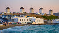 7-Day Tour of Athens and Mykonos