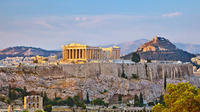 Classic Greece 8-Day Tour of Athens and Meteora