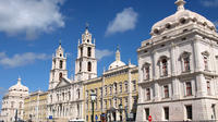 Full-Day Mafra and Ericeira Private Tour from Lisbon