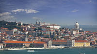 Lisbon Highlights Private Half Day Tour
