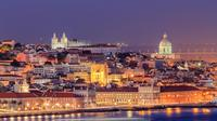 Private Evening Lisbon Tour with Fado Dinner Show