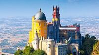 Sintra Fairytale Castles Full-Day Tour from Lisbon