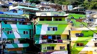 Santa Marta Favela Walking Tour