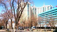 2-Hour Private Group Walking Tour of Almaty Old City Center