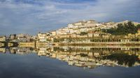 Aveiro and Coimbra - Small Group Tour with lunch and Boat Cruise from Porto
