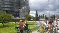Strasbourg City Center Tour by Bike