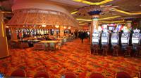Monticello Grand Casino from Santiago