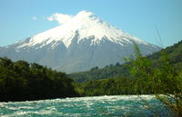Osorno Volcano Tour from Puerto Montt