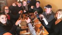 Fort Collins Craft Brewery Tour