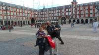 Downtown Madrid Custom Guided Walking Tour