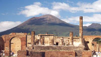 Day Trip to Pompeii and Amalfi Coast departing from Rome - Semi Private Tou