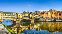 Private transfer from Rome to Florence