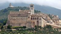 Rome: Assisi and Orvieto Full-Day Semi-Private Tour