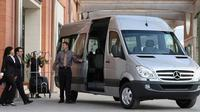 Imagen Shared Transfer from Fiumicino Airport to Hotel in Rome