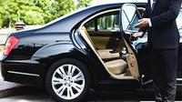 Imagen VIP Experience Private Transfer from Fiumicino Airport to Rome