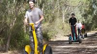 Coffs Harbour All-Terrain Segway Tour  image 1