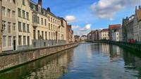 Private Full Day Tour of Ghent and Bruges from Amsterdam