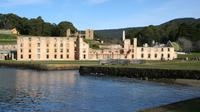 Hobart Shore Excursion: Port Arthur Shuttle