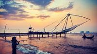 Discover Kochi Walking Half-Day Tour