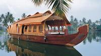 Kochi Backwater Day Tour - Kochi -