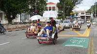 Day Trip to Historical Malacca from Kuala Lumpur with River Cruise and Lunch