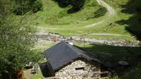 Via Ferrata Vertige De L\'Adour in The Pyrenees with Accommodation and Breakfast Included