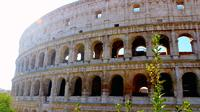 Colosseum Small Group tour QuickAccess,manage your time Roman Forum and Pal