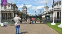 Greenwich Highlights Half Day Walking Tour in London