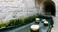 Guided Tour of Jerusalem: The Biblical City of David