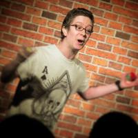 Comedy Show: Boiling Point 'Triple Headline Show' In Manchester