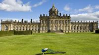 Castle Howard and Fountains Abbey Private Tour from York