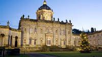 Castle Howard at Christmas: Half-Day Tour from York