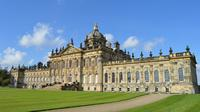 Castle Howard, Rievaulx Abbey, and North York Moors Day Trip from York