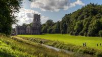 Yorkshire Dales and Fountains Abbey small-group tour from York