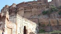 Private Day-Trip to Chittorgarh from Udaipur