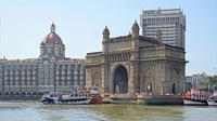 Private Full-Day City Tour of Mumbai Private Car Transfers