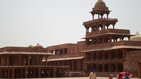 Private Overnight Tour to Agra from Jaipur with Taj Mahal Visit