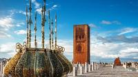 Full-Day Casablanca and Rabat Private Sightseeing Tour from Casablanca