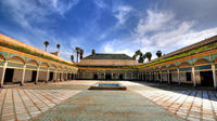 Half-Day Guided City Tour of Marrakech