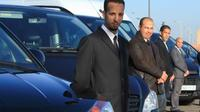 Private Arrival transfer: Casablanca Mohamed V Airport to Hotels Private Car Transfers
