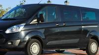 Shared Arrival transfer: Marrakech Airport to Hotels City Center