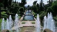 Private Tour: Tivoli Gardens and Countryside Experience from Rome