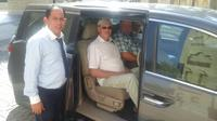 Dubai Private 4-Hour Tour With Transport and Driver