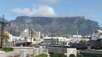 Private Tour: Cape Town Mother City and Table Mountain Day Tour