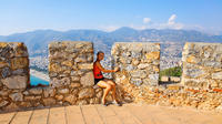 Afternoon Alanya City Tour by Jeep