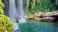 Ancient Cities of Side and Aspendos and Kursunlu Waterfall