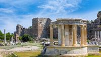 Day Trip to Perge, Side, Aspendos and the Kursunlu Waterfalls from Antalya