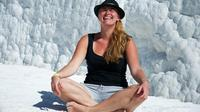 Full Day Pamukkale Hot Springs and Hierapolis Ancient City from Alanya