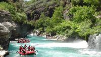 White Water Rafting Adventure with Lunch